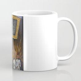 Tia the Tarot Card Reader Coffee Mug