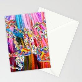 #lifeuniform 1 Stationery Cards