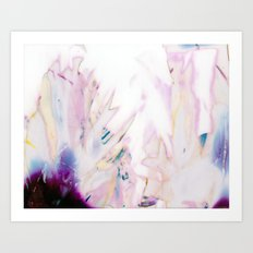 XI Art Print