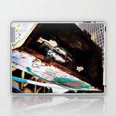 Breaker, Breaker Laptop & iPad Skin