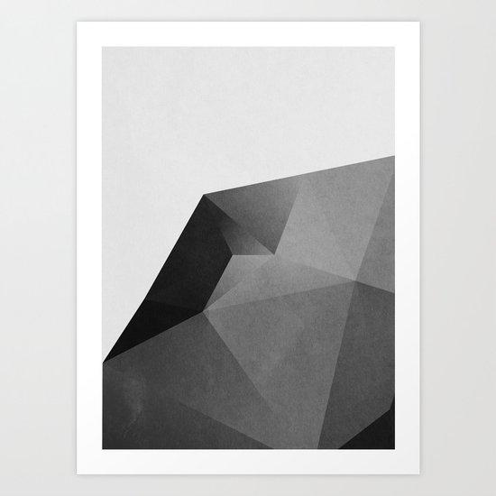 864.1 Art Print