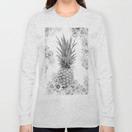 flowers 66 Long Sleeve T-shirt