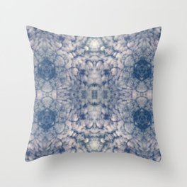 Pattern of clouds 33 Throw Pillow