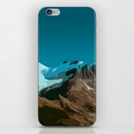 Mountain TT iPhone Skin