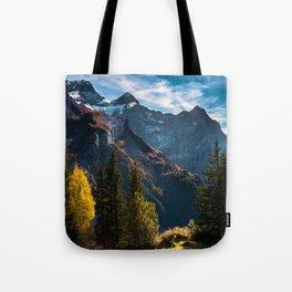 Nature SPIRIT Tote Bag
