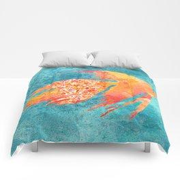 Easy living Comforters
