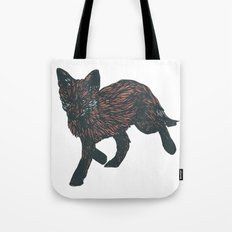 first steps into the new year Tote Bag
