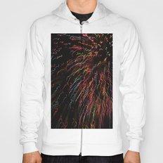 Fireworks Series Hoody