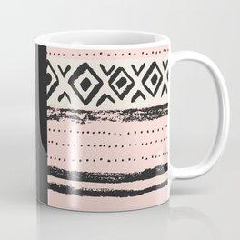 Modern Art - Abstract forms 027 Coffee Mug