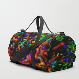 Colorandblack serie 281 Duffle Bag