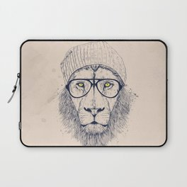 Cool lion Laptop Sleeve
