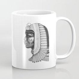 The great Goddess Isis Coffee Mug