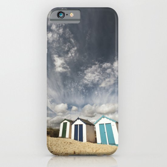 Great British Summer iPhone & iPod Case