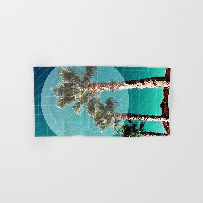 Californian Dreams Hand & Bath Towel