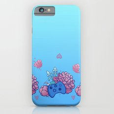 Playing With Flowers Slim Case iPhone 6s