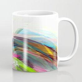 Summer Wave Coffee Mug