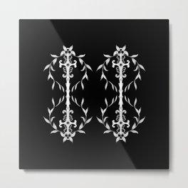 Dreamtime infinity Metal Print