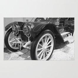 Car Show 2 Rug