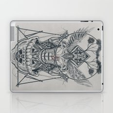 Resurrection Laptop & iPad Skin