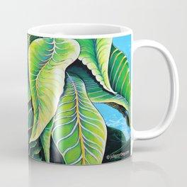 Julie's Jungle Coffee Mug