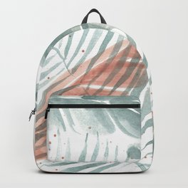 Palm Party III Backpack