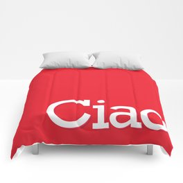 Ciao Comforters