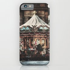 The Carousel II iPhone 6s Slim Case