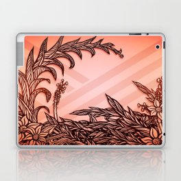 Leaving again Laptop & iPad Skin