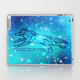 Livin in the Stars Laptop & iPad Skin