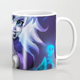 Ghost Girl Coffee Mug
