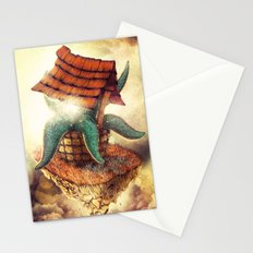 The Wormhole Stationery Cards