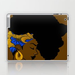 Fro African Laptop & iPad Skin