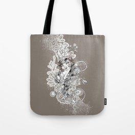 Gipsy Tote Bag