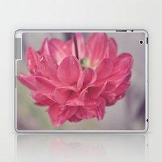 Water Petals Laptop & iPad Skin