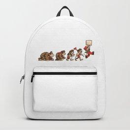8-Bit Evolution Mario Backpack