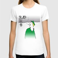 sailor T-shirts featuring Sailor by LOST in Fabula
