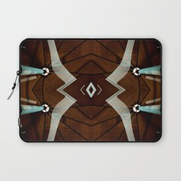 Architecture inspiration Laptop Sleeve