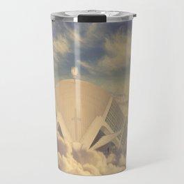 Sky Sanctuary Travel Mug