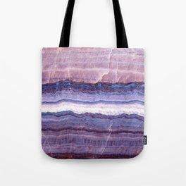 Azul marble Tote Bag