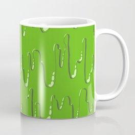 Come on and Slime! (Green) Coffee Mug