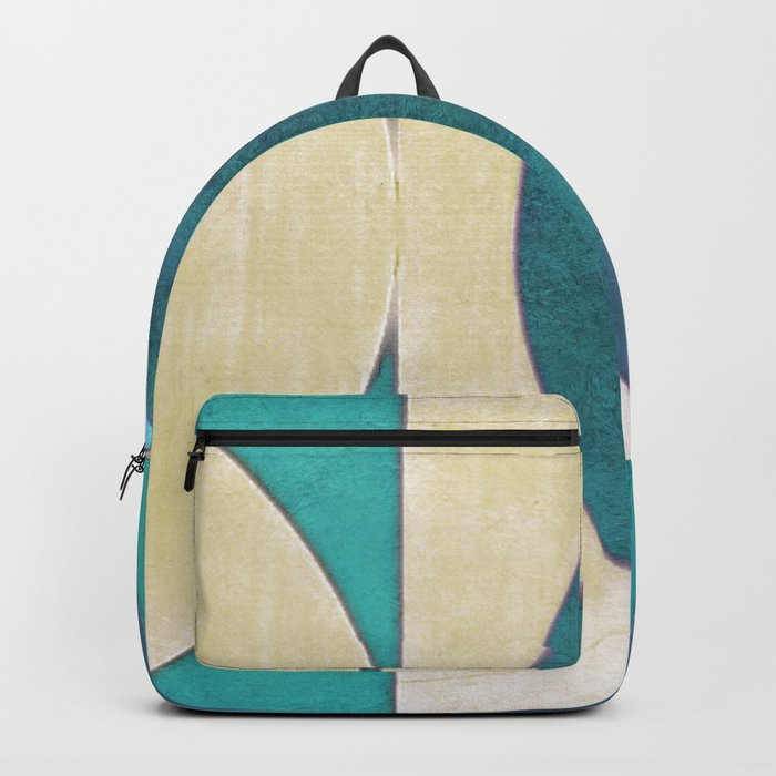 Waxing Crescent Backpack