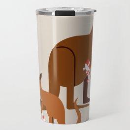 Ms. Roo Travel Mug