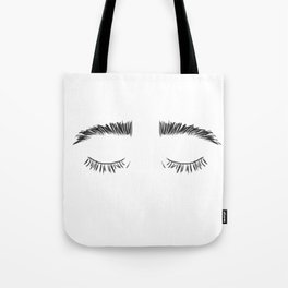 Browz Tote Bag