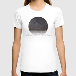 Spacescape Variant T-shirt