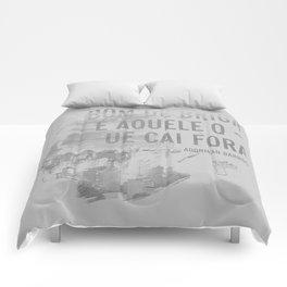 Bom De Briga - Adoniran Barbosa Comforters