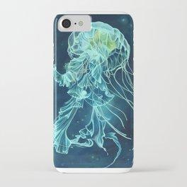 Bioluminescence iPhone Case