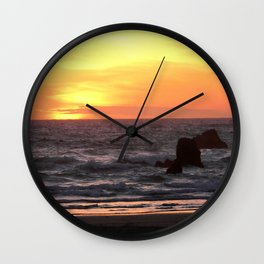 Another day has come and gone... Wall Clock