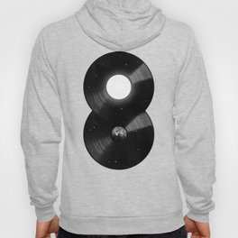 Sounds of the Galaxy Hoody