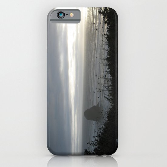 Day is Done iPhone & iPod Case