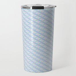 4Color Bandaids Travel Mug
